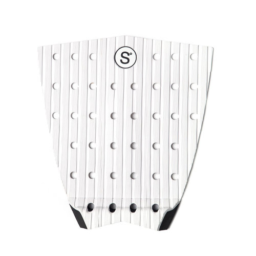 Sympl supply co. Sympl traction pad Tyler Warren white Nr.2