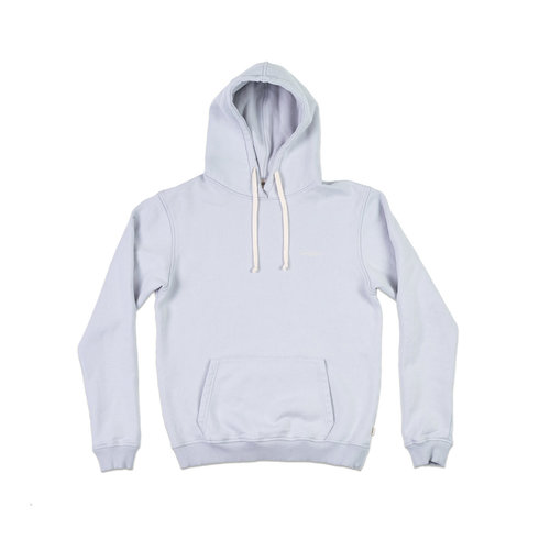 Seapath Seapath Northern Hoodie Light Grey