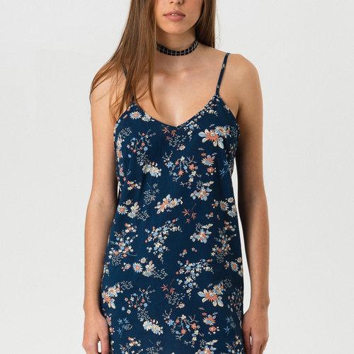 Afends Afends Verona Slip Dress