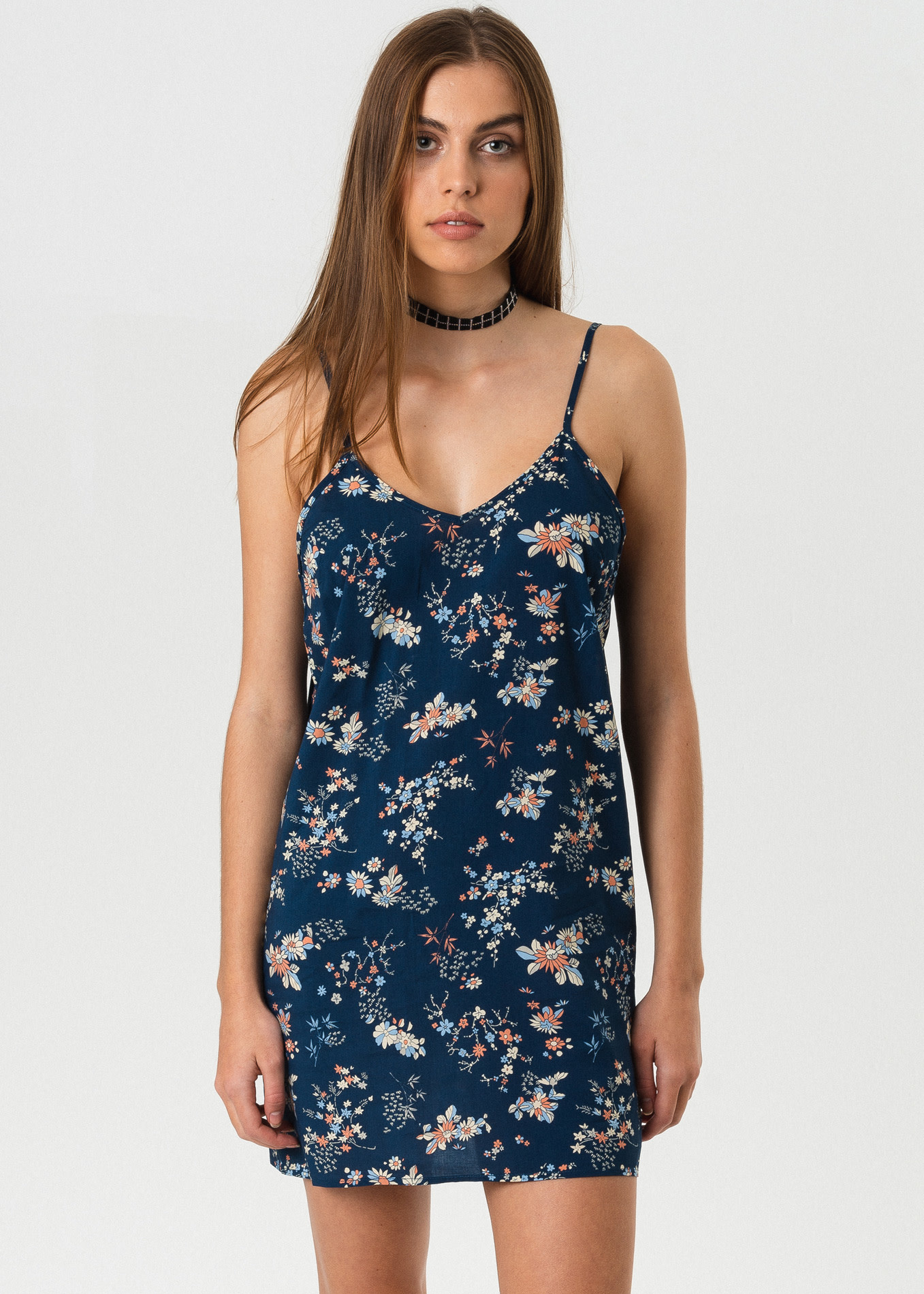 Afends Afends Verona Slip Dress