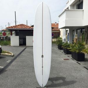Josh Martin Terry Slide 8'9 Longboard