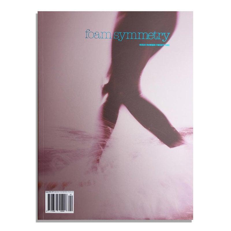 Foam Symmetry Foam Symmetry Issue 21