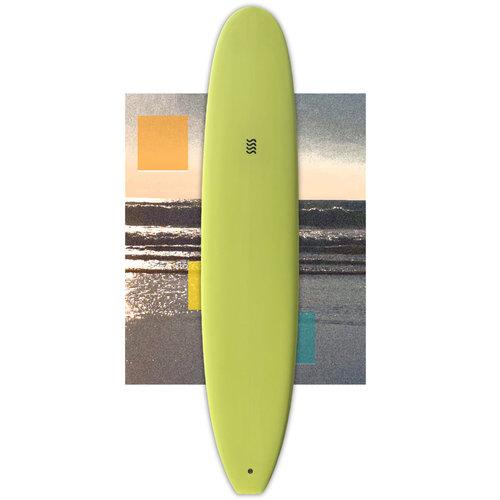 Sea Sick Surf Sea Sick Surf Classic Noserider 9'7