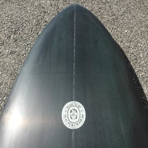 Neal Purchase Junior Two Plus One 5'10 // SOLD