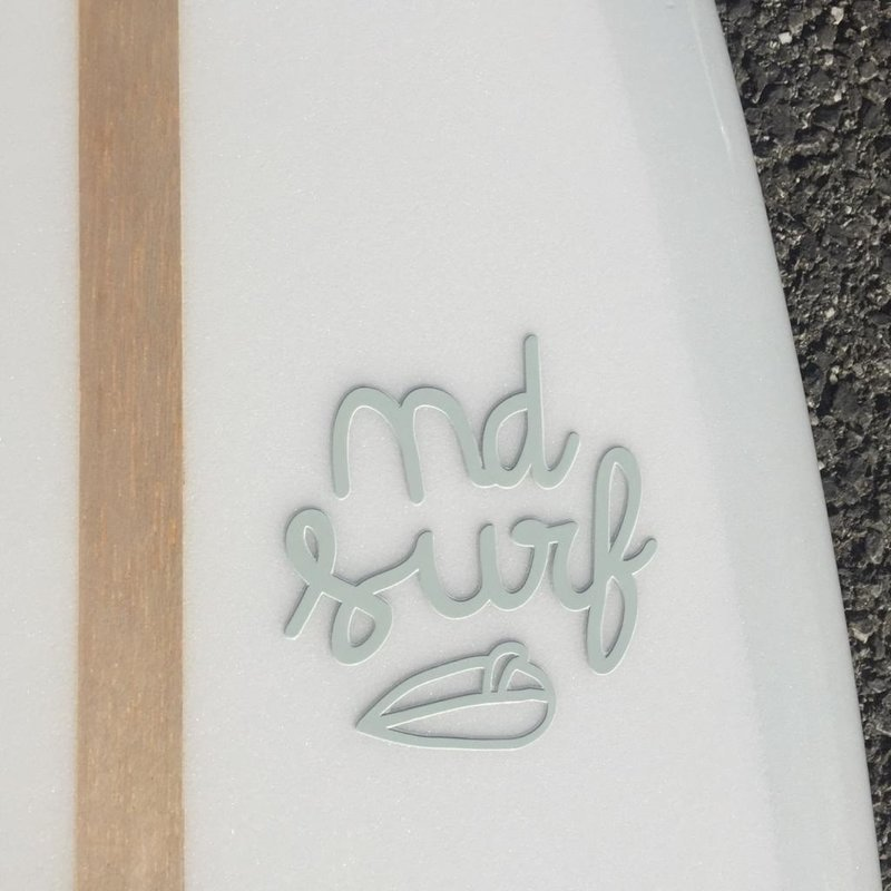 ND Surf Stoker 5'7 Volan // SOLD