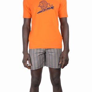 Mami Wata Surf Mami Wata Surf Men's SURFING LION ORANGE
