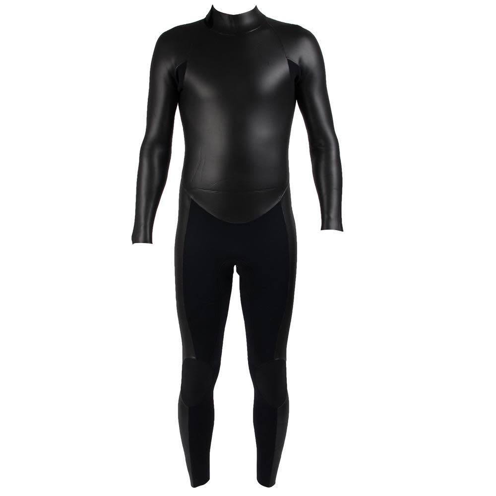 Gato Heroi 3mm Men's Full Wetsuit