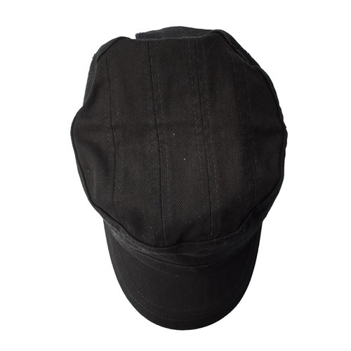 Sea Sick Surf SSSS Army Cap Black