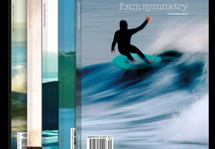 Foam Symmetry