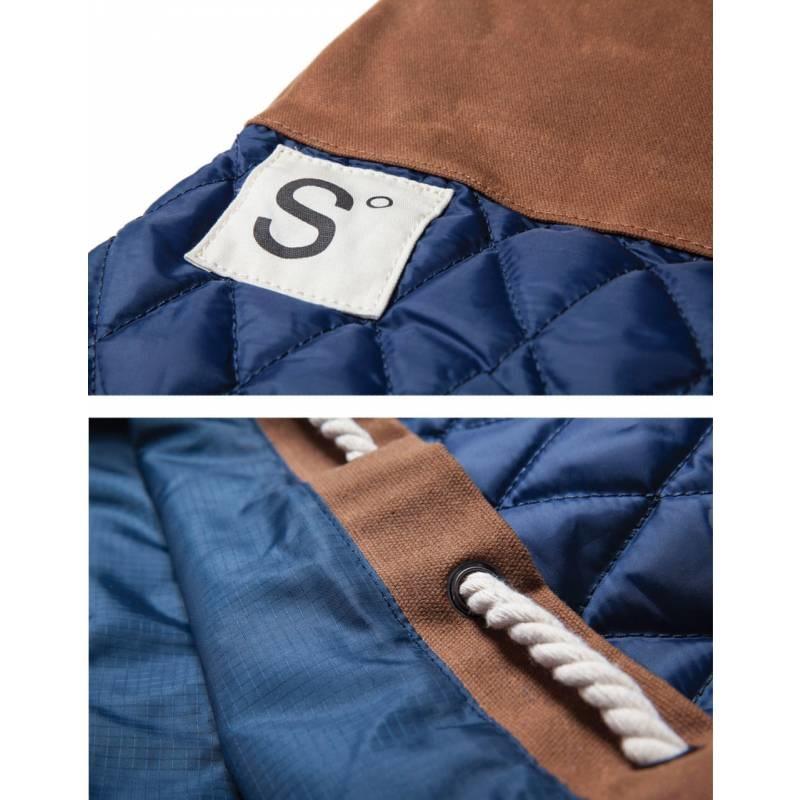 Sympl supply co. Sympl Supply Co. 6' Siesta boardbag blue