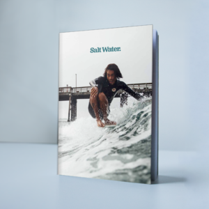 Salt Water Magazine Volume 2
