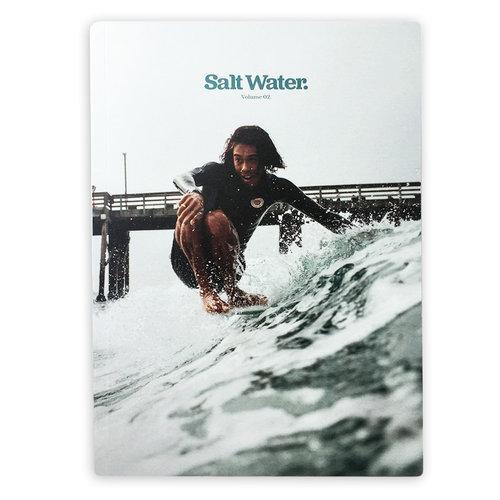 Salt Water Magazine Volume 2