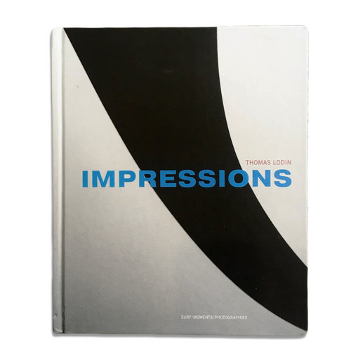 IMPRESSIONS by THOMAS LODIN