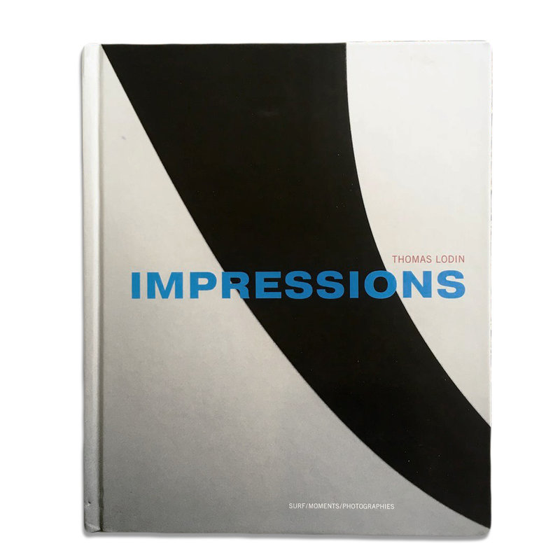 IMPRESSIONS by THOMAS LODIN