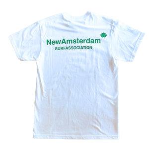 New Amsterdam Surf Association New Amsterdam SHELL GREEN
