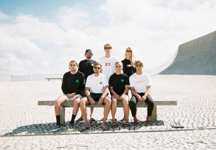 New Amsterdam Surf Association