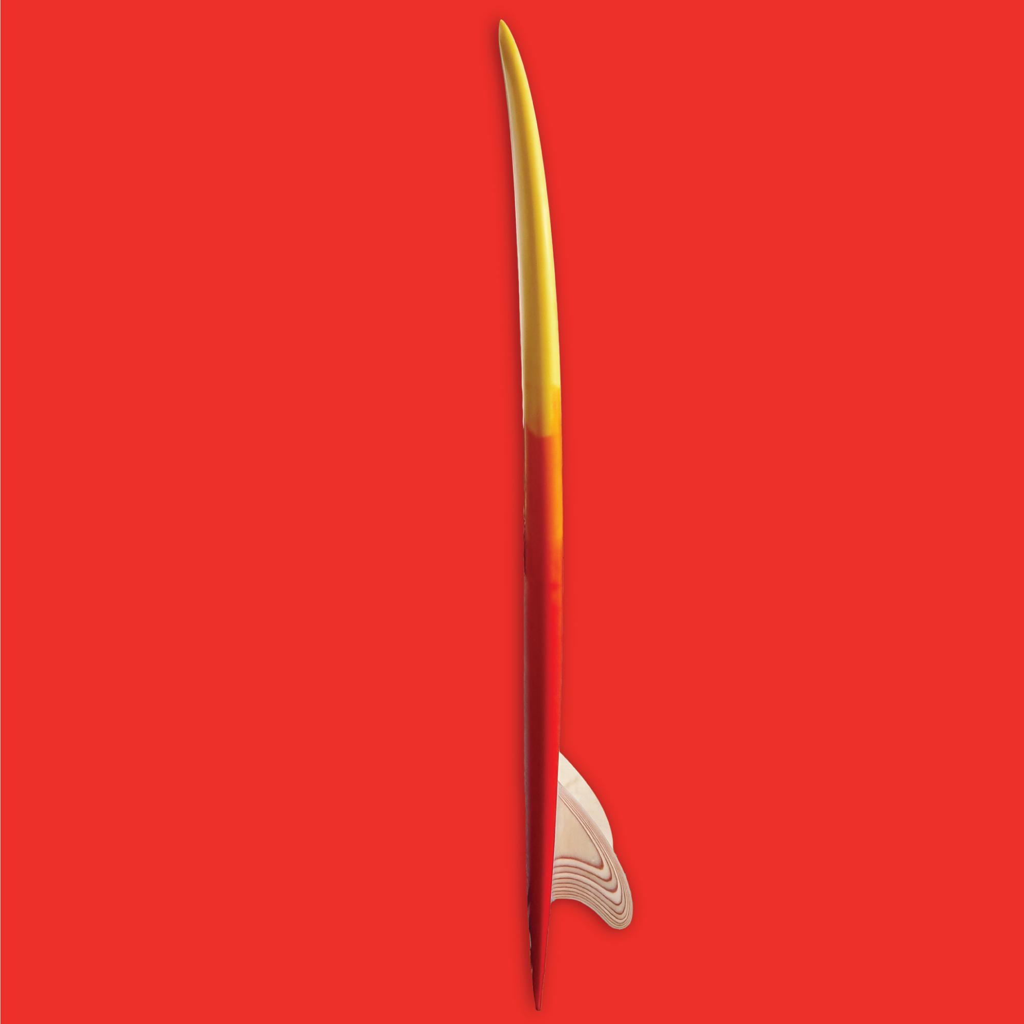 Troy Elmore Surfboards Troy Elmore Frye'd Fish 5'7