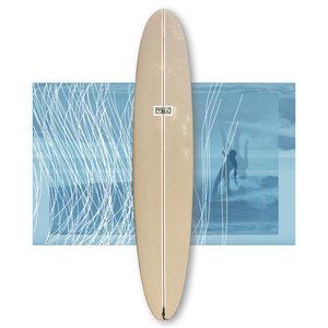 Mccallum Surfboards Jeff Mccallum x Son of Cobra Log 9'6