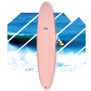 Mccallum Surfboards Jeff Mccallum x Son of Cobra Egg 8'2 // SOLD