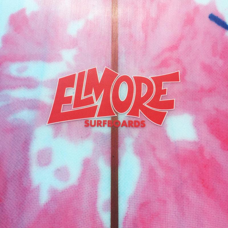 Troy Elmore Frye'd Fish 7'0 // SOLD