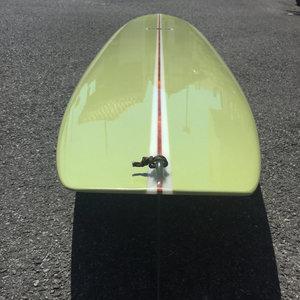 Mccallum Surfboards Jeff Mccallum x Son of Cobra Dubi 10'