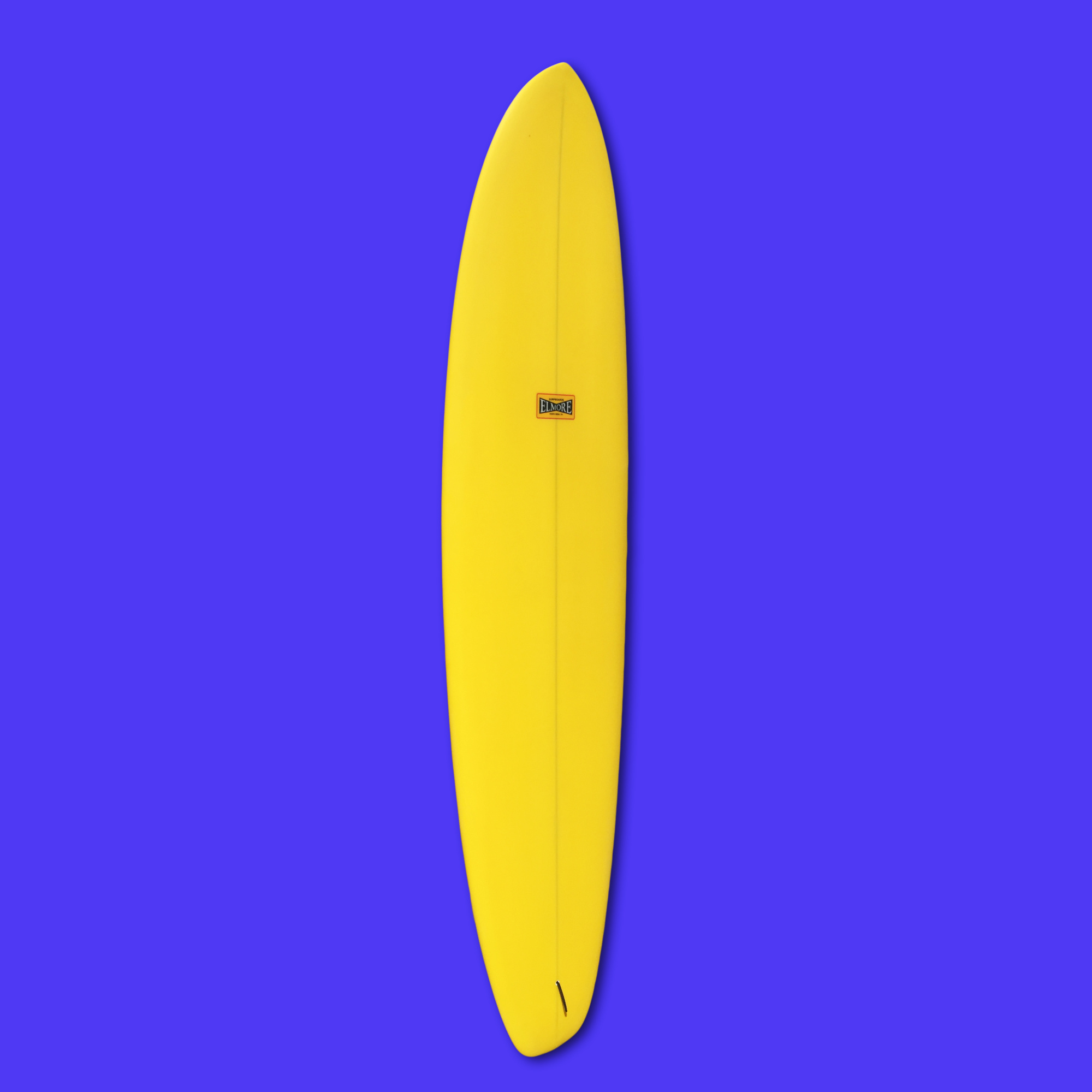 Troy Elmore Submarine 7'7