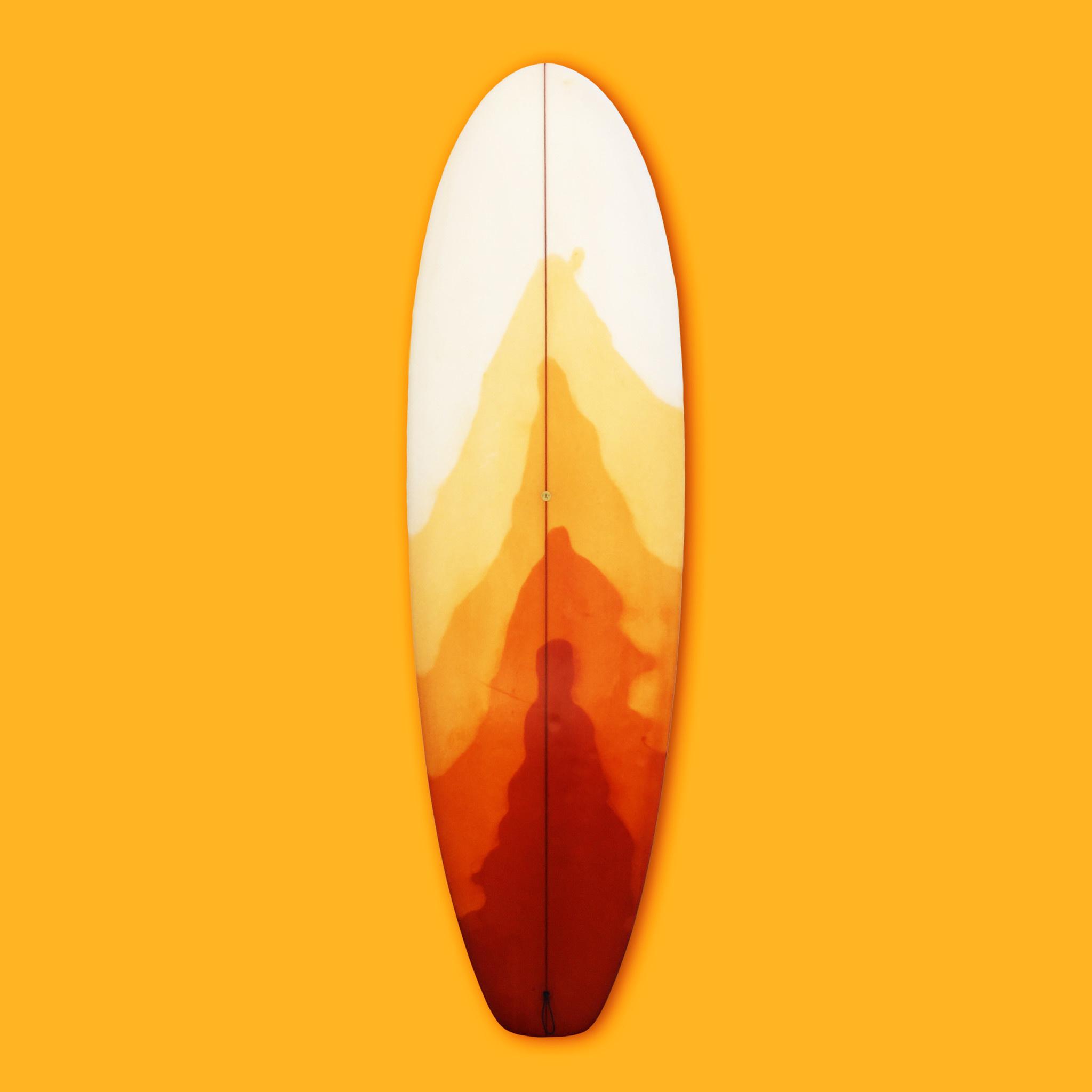 Flow & Soul Edgeboard 6'6 // SOLD