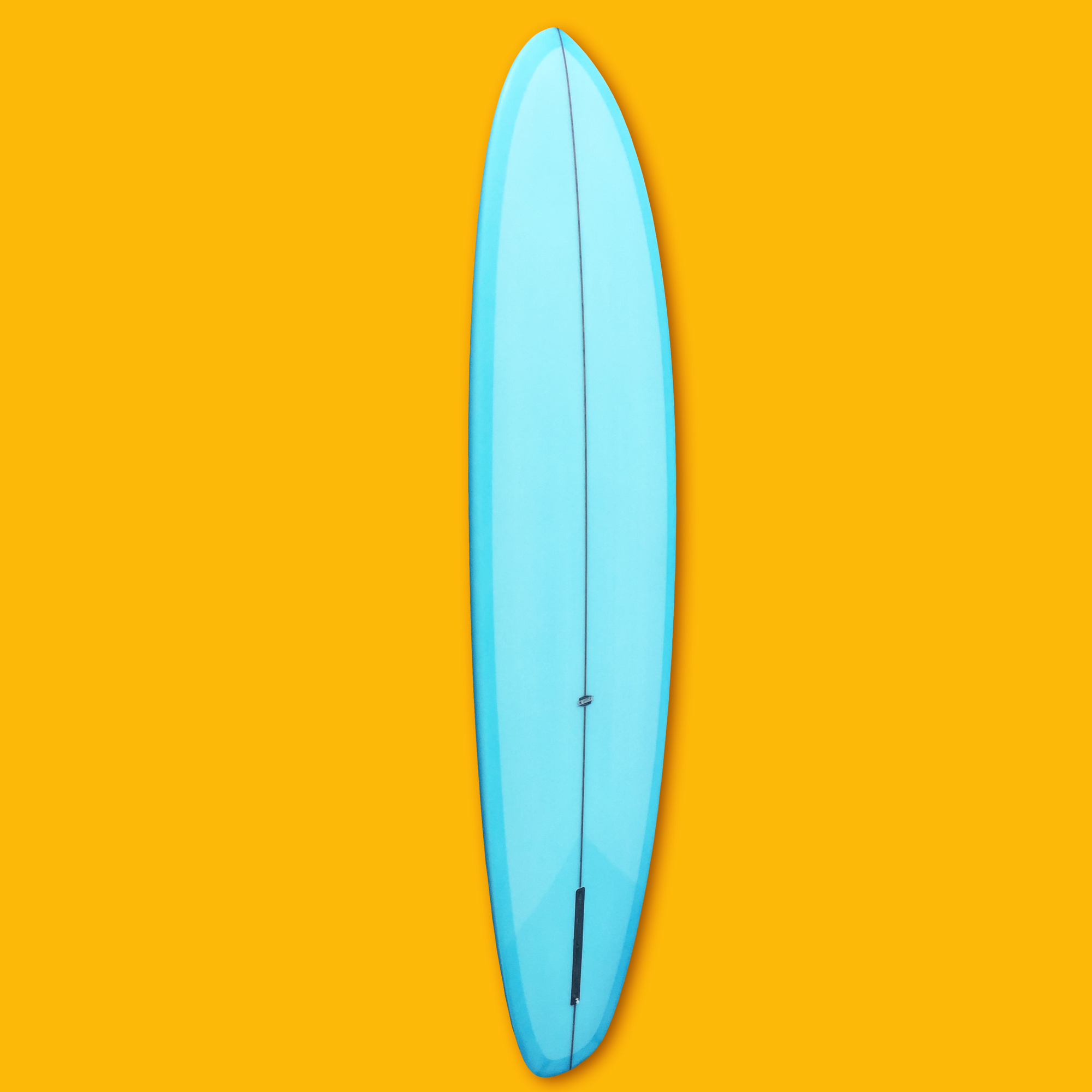 Troy Elmore Submarine 7'2 // SOLD