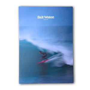Salt Water Magazine Vol 3