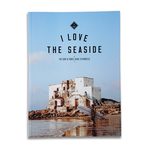 I Love The Seaside Morocco Guide