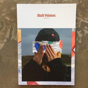Salt Water Magazine Vol 4