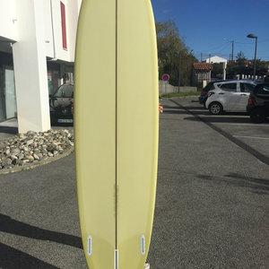 Sea Sick Surf x Panther Progressive Egg 7'7 // SOLD