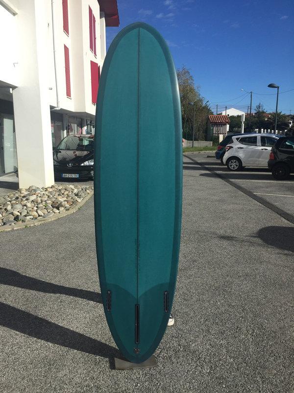 Sea Sick Surf x Panther Progressive Egg 7'0