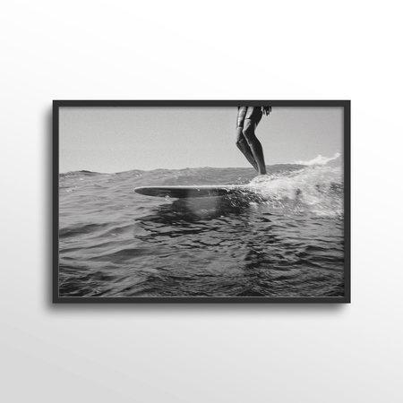 Hans van Wijk Photography Hans van Wijk - Longboard
