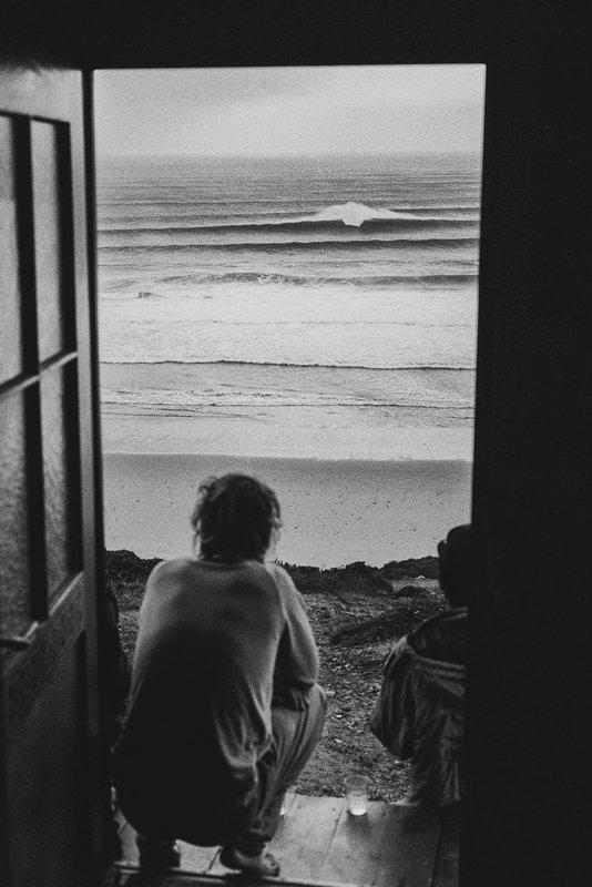 Hans van Wijk Photography Hans van Wijk - Surf Shack