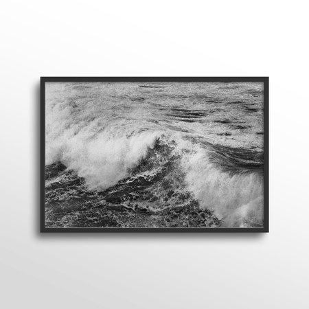 Hans van Wijk Photography Hans van Wijk - The Wave