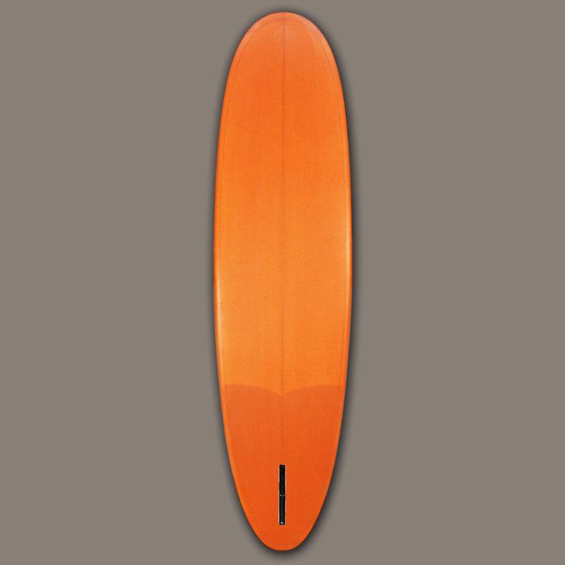 Gliding Dutchman 7'7 North Sea Egg Burnt Orange