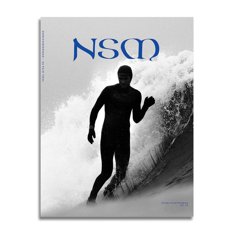 Nordic Surfers Mag #32