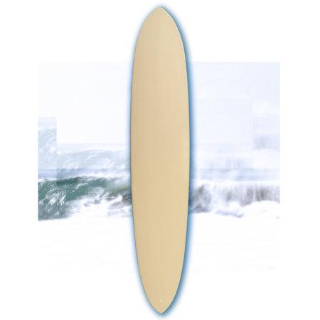 Sean Cusick Anhinga 9'2 // Preloved with fin
