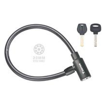 Kabelslot - Tonyon - Gevlochten staal 20 mm