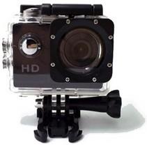 Action camera full HD 1080p waterdicht zwart Nu €19,95