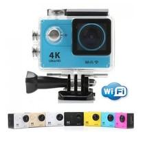 Action Cam 4K Full HD met Wifi Nu € 39,95