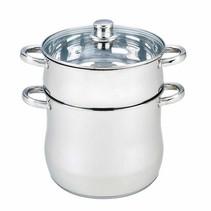 Couscous pan Royal Swiss 12 liter