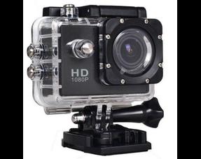 Action Camera Full HD