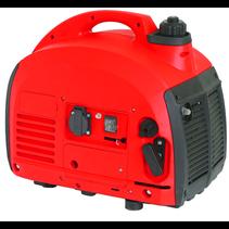 Generator PT2000 met cenverter