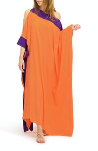 MALA CHETTY Coral Empress