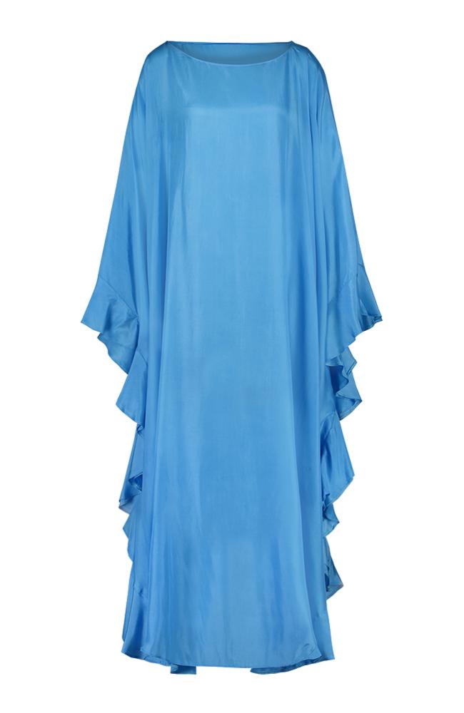 MALA CHETTY Royal Azure. Sold out