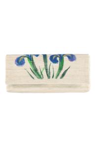 MALA CHETTY Clutch Iris