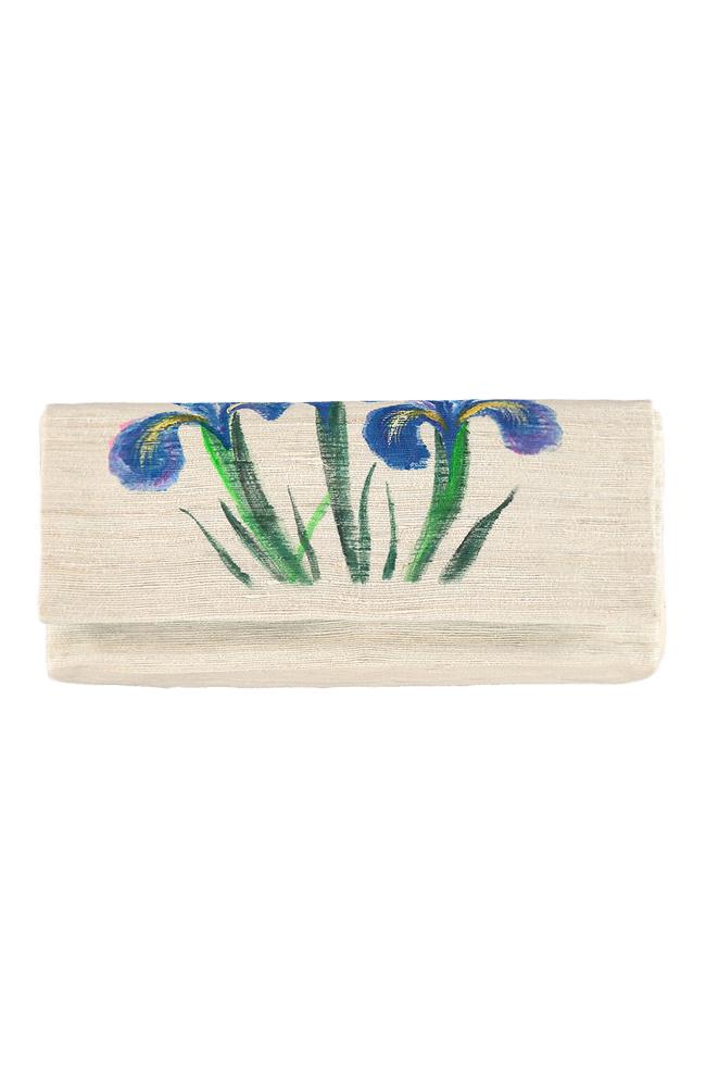 Clutch Iris