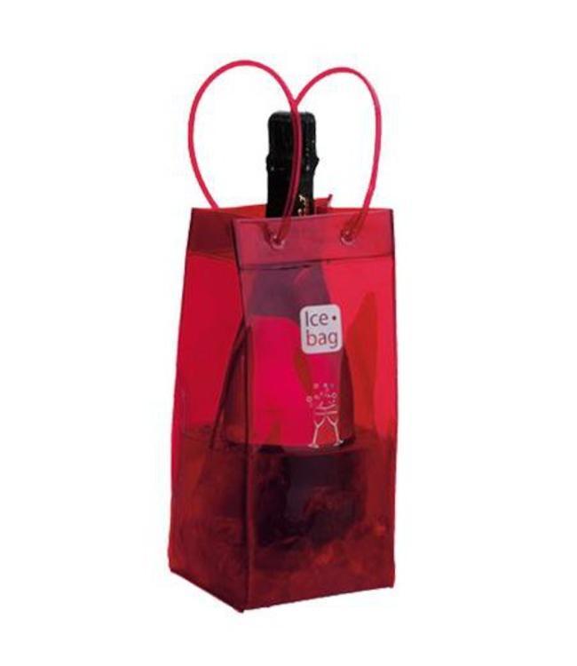 Ice bag rood (cherry)